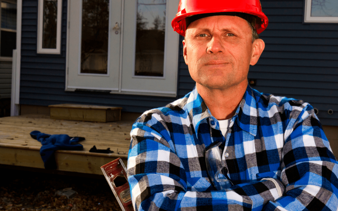 3 Tips on Selecting the Best Contractor for Your New Deck