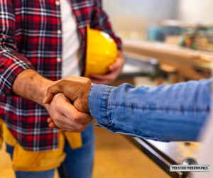Prestige Woodworks - Christian Neudecker - Reliable Contractor Trust Integrity
