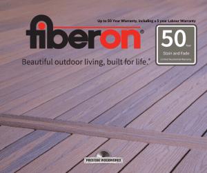Prestige Woodworks - Christian Neudecker - wood-vs-fiberon-warranty